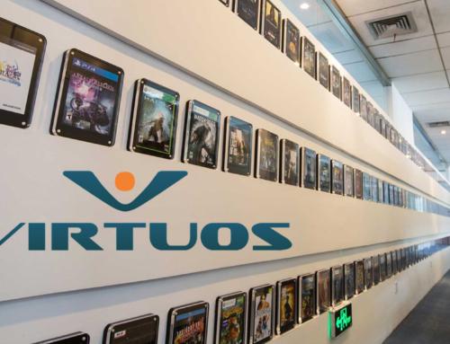 助力顶级游戏制作商通过ISO 27001体系认证