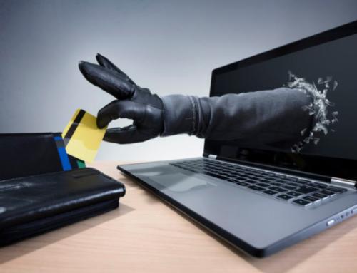 身份盗窃等网络犯罪的终极解决方案